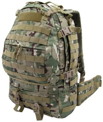 34760d1597cd3 PLECAK RUCKSACK CARGO BACKPACK MULTICAM MOLLE